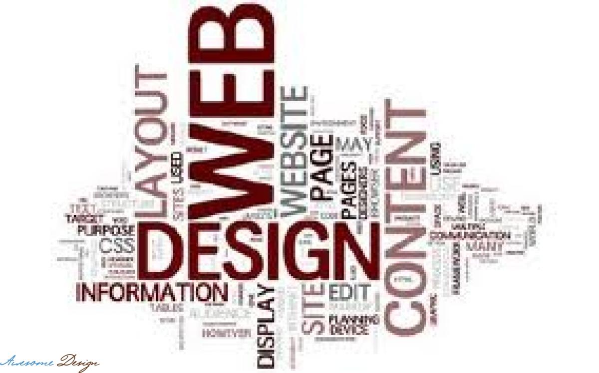 Професионален Уеб Дизайн