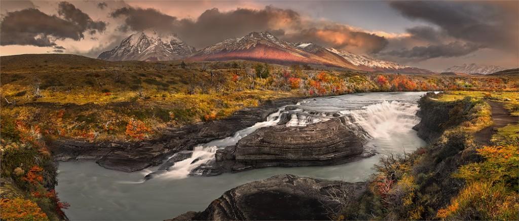 Осень в Патагонии - Autumn in Patagonia Photo by Yury Pustovoy (artphoto-tour.com) (35photo.ru/photo_709063)