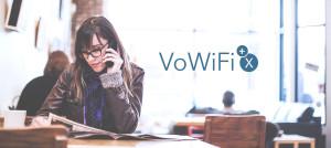 VoLTE / VoWiFi